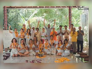 24 Days 200 Hour Multi Style Yoga Teacher Training in Bali, Indonesia