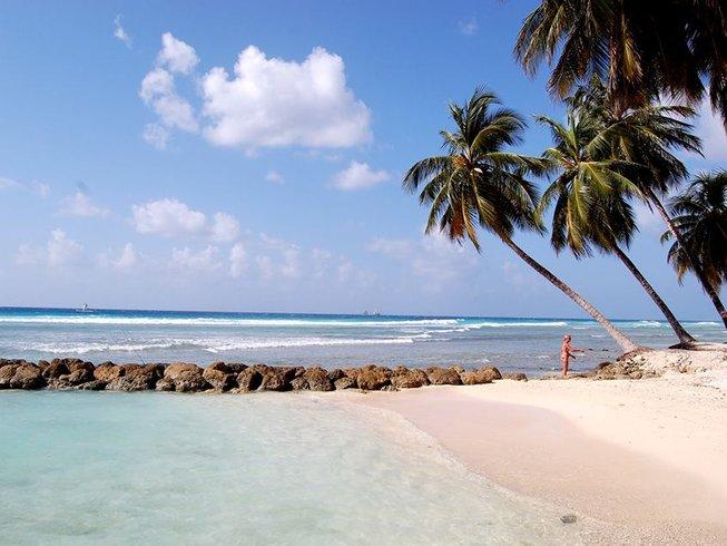 8 Days Surf and Yoga Retreat Barbados