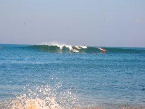 6 Tage Surf und Yoga Urlaub für Jedermann in Canggu, Bali