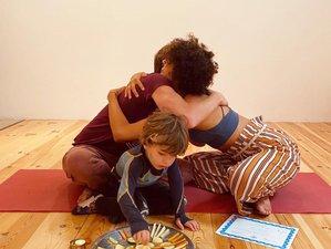 25 Day 200-Hour Hatha & Kundalini Yoga Teacher Training RYT in Vienna