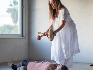 11 Day Sound Bath and Yoga Nidra Training in San José del Cabo, Baja California Sur