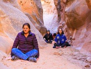 4 Day Wellness Nature Yoga & Meditation Retreat in Arizona