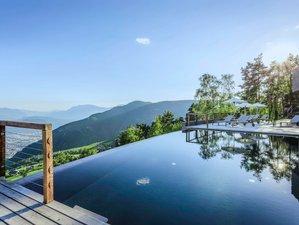 6 Tage Stärke und Balance Yoga Retreat in Jenesien, Süd-Tirol, Italien