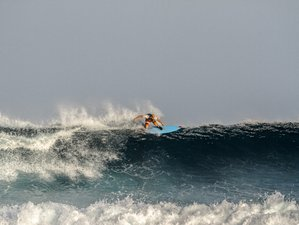 6 Days Amusing Surf Camp Sumatra, Indonesia