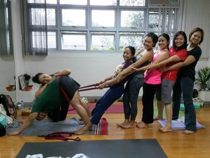 12 Days 200-Hour Yoga Teacher Training in Philippines