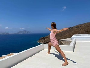8 Day Sailing Yoga Holiday in the Ionian Islands, Greece