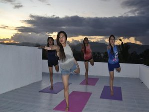 3 Days Philippines Yoga Retreat