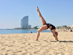 6 Days Yoga, Art, and Architecture Holiday in Barcelona, Spain