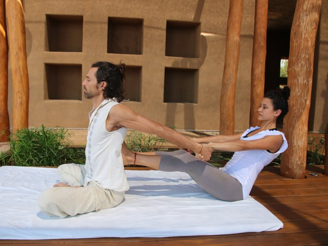 3 Days Rejuvenate Meditation and Yoga Retreat in USA