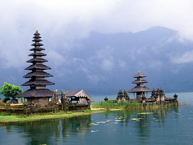 8 Days Blissful Yoga Retreat in Ubud, Bali