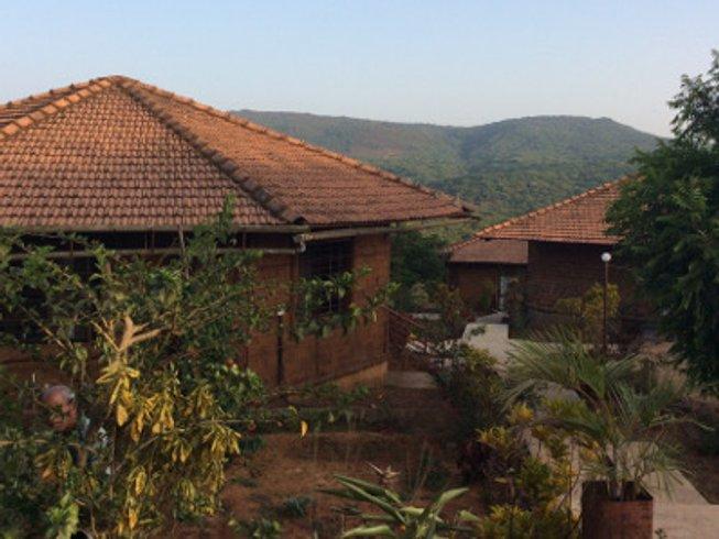 29 días profesorado de yoga de 200 horas en Amboli, India