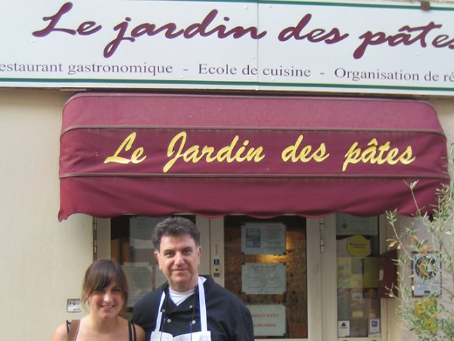 5 Weeks Cooking Holiday in Montpellier & French Lessons
