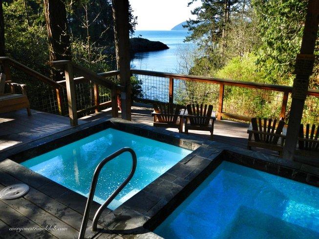 4 Days Women Yoga Retreat Washington State, USA