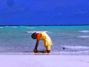 7 Days Yoga Meditation Retreat in Maldives