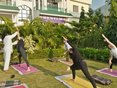 27 Days 200 Hour Ancient YTT in Rishikesh