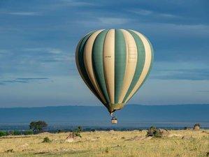 5 Days Tarangire, Lake Manyara and Ngorongoro Crater Budget Lodge Safari Tour in Tanzania