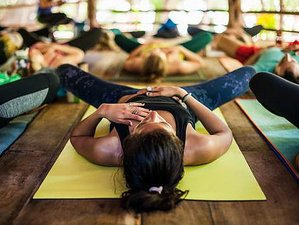 7 días de retiro de yoga y propósitos en Punta Mita,Nayarit, México