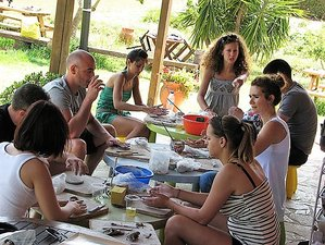 8 Day Greek Cookery and Ceramics Holiday in Zakynthos, Ionian Islands