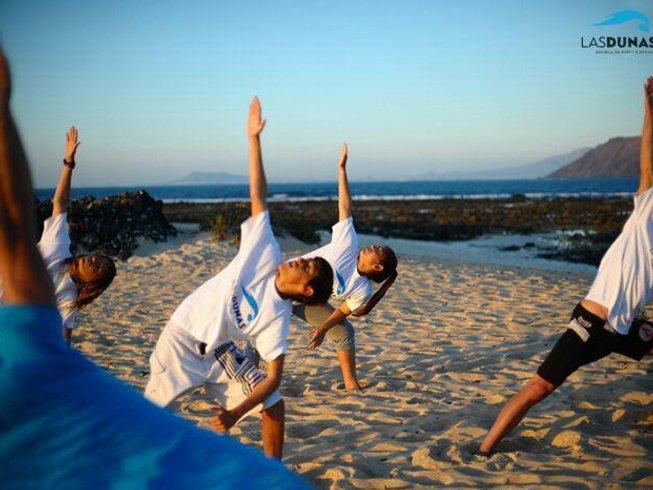 8 Days Surf Camp in Aposentillo, Chinandega, Nicaragua