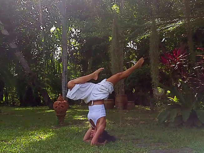 22 Days Yoga Teacher Training in Koh Samui, Thailand