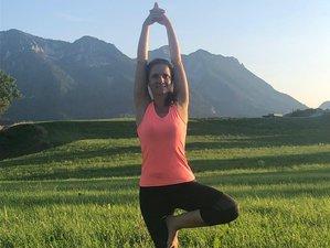 3 Tage Hatha und Kundalini Yoga und Meditation im Herzen des Schwarzwalds