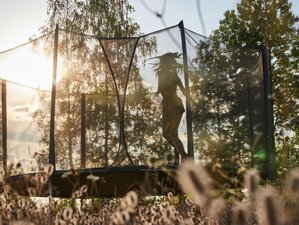14 Day Spiritual Yoga Retreat and Permaculture Food Forest in Rural Belarus