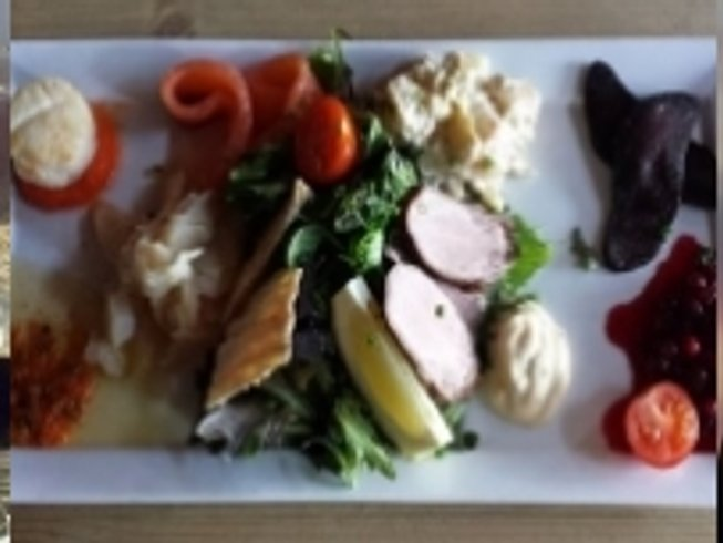 12 Days Flavorful Scandinavian Capitals Food Tours