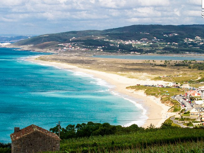5 Days Exciting Easter Surf Camp in Galicia, Spain
