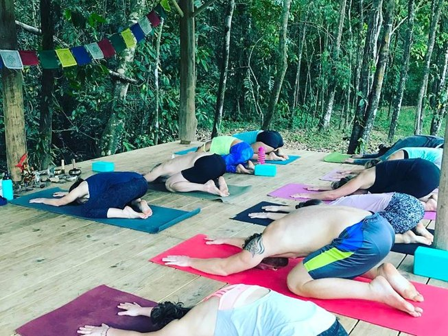 19 Days 200-hour Yoga Teacher Training in Costa Rica