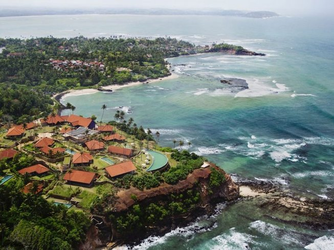 11 Days Amazing Safari and Surf Camp in Tangalle, Southern Province, Sri Lanka