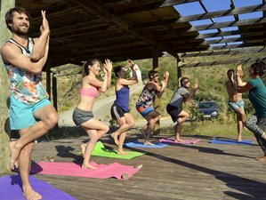 3 Days Holistic Yoga Retreat in Spain