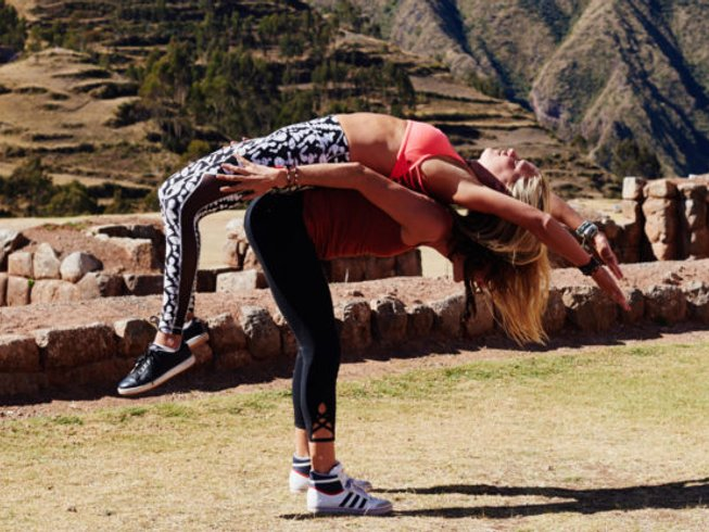 3 Days Park City Ski and Yoga Retreat