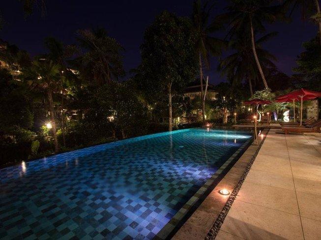 8 Tage Yoga, Meditation und Klang Urlaub in Bali, Indonesien