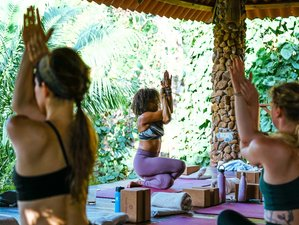 7 Day Las Olas Surf & Yoga Experience in Magical Santa Catalina, Panama