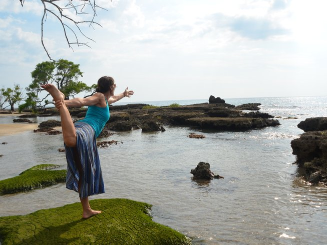 9 Days Waves of Freedom Yoga Retreat in Jamaica