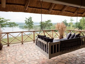 7 Days Safari and Peaceful Warrior Yoga Retreat in Jinja and Kampala, Uganda