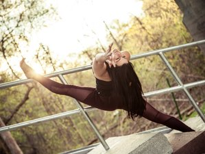 3 Tage Gym Yoga Retreat in Caledon, Kanada