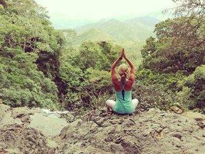 30 Day 300-Hour Raja Yoga Teacher Training Course in Uvita, Puntarenas