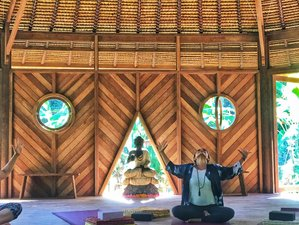 21 Days Tantra Yoga Teacher Training in Bali, Indonesia