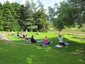 3 Days Relaxing Weekend & Yoga Retreat UK