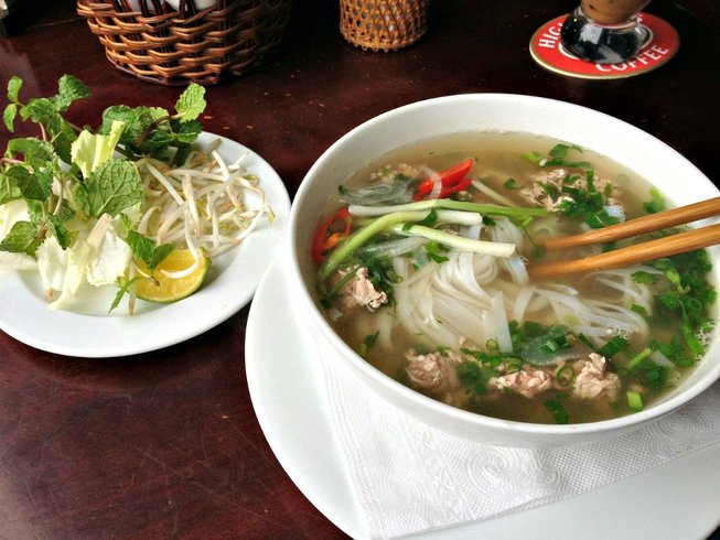 9 Days Culture and Cooking Tour in Vietnam and Cambodia
