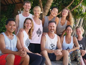 8 Days Christmas Fitness and Yoga Holiday in Koh Samui, Thailand