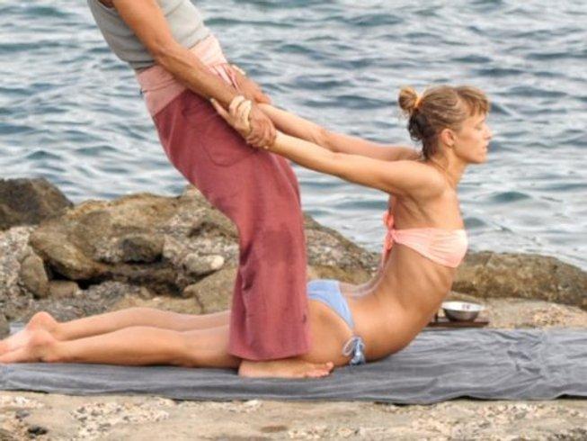 10 Days Ayurvedic Yoga Massage Training and Retreat Ibiza, Spain
