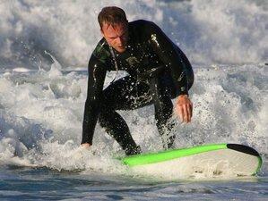 8 Days Amazing Surf Camp in Ferrel, Peniche, Portugal