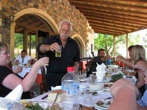 8 Day Unique Private Culinary Tour in Crete