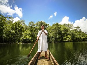 9 Day Experiential Cultural Wildlife Tour in Chiapas and Yucatan Peninsula, Mexico