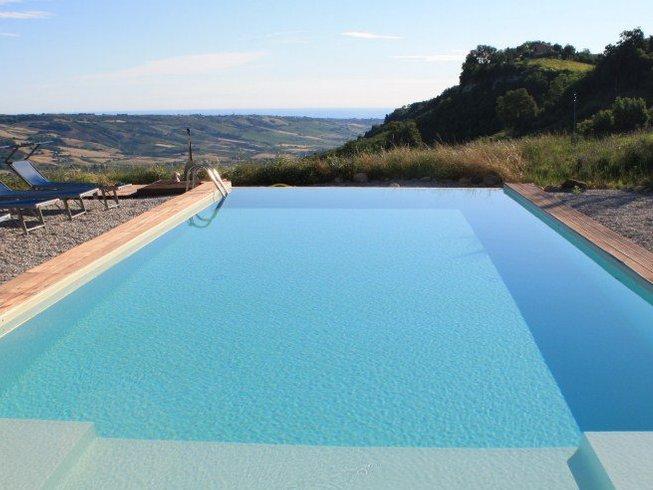Retreat in Italien