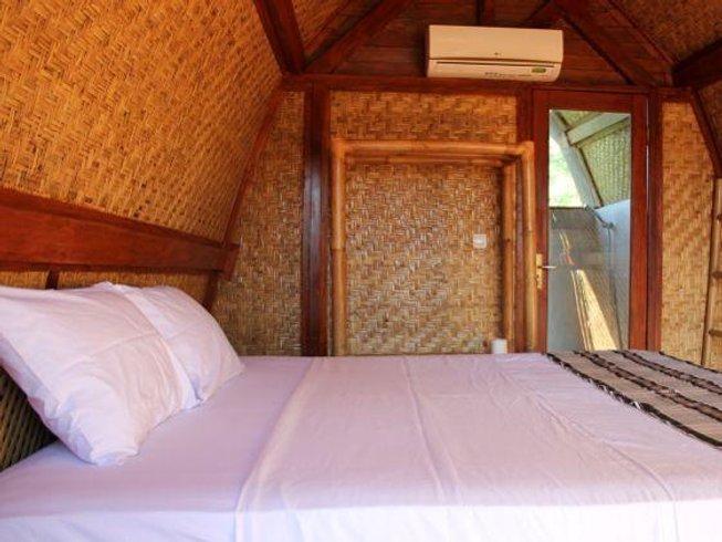 4 Days Beginner Kitesurf Surf Camp Lombok
