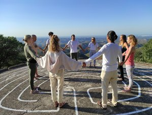 8 Day Kundalini Tantra Yoga Intensive Retreat in Saint-Christophe, Southern France