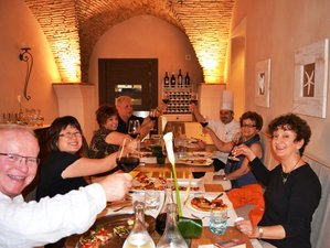 7 Days Easter Experience Cooking and Food Tour in Abruzzo, Italy